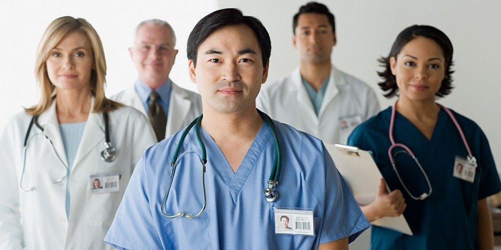 Physician Executive Search